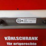 Lüftersteuerung für den Kühlschrank