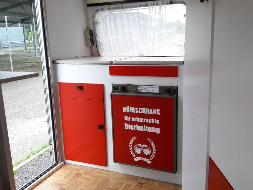 Kühlschrank Für Wohnwagen : Avento master t luxe wohnwagen umbau teil u masu