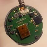 GPS Antenne Platine