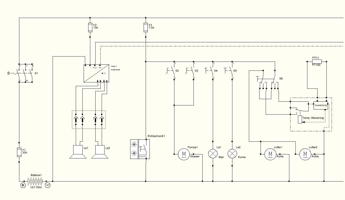 Tolle Kühlschrank Kompressor Schaltplan Galerie - Elektrische ...