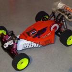Mini-X6 Buggy