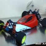 Mini-XXX Buggy