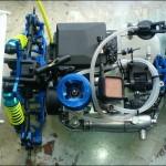 NB16 Buggy