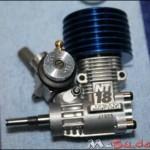 Xray NT18 Motor