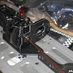 XT8-E Motorhalter